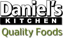 Daniel's Kitchen - Quality Foods